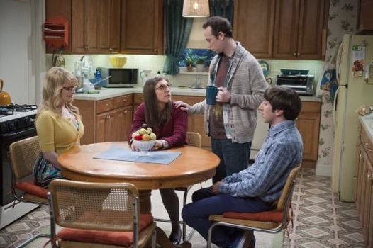 The Big Bang Theory - Staffel 9