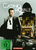 James Bond 007 - Casino Royale