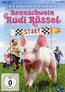Rennschwein Rudi Rüssel - Staffel 1