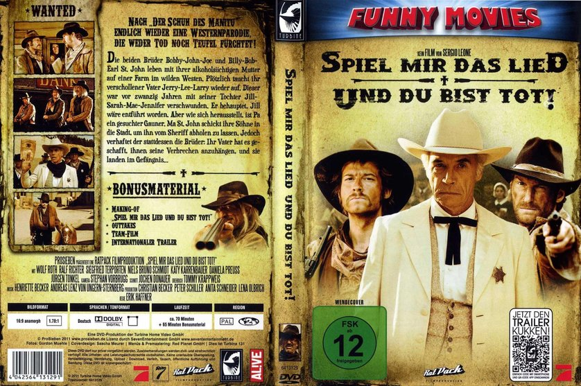 Prosieben funny movie