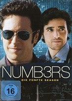 Numb3rs - Staffel 5