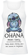 Lilo and Stitch Ohana Means Family powered by EMP (Top)
