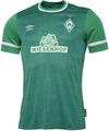 Werder Bremen 21/22 Home Jersey powered by EMP (Trikot)