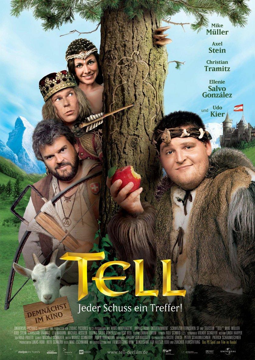 tell film