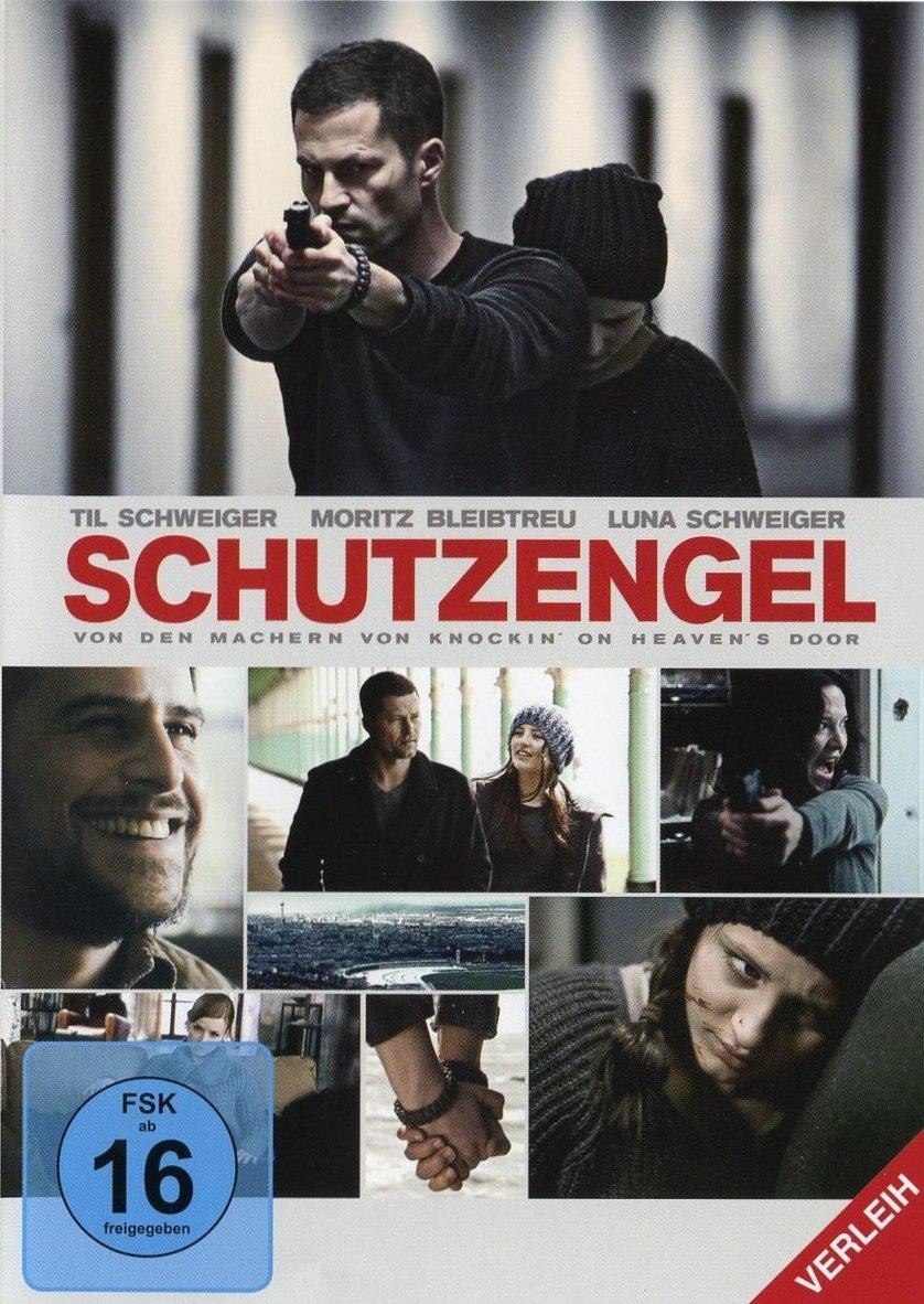 Schutzengel: DVD, Blu-ray oder VoD leihen - VIDEOBUSTER.de  Schutzengel: DV...
