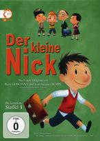 Der kleine Nick - Staffel 1 + 2
