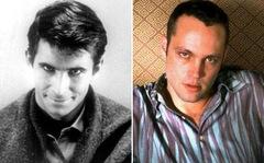 Perkins/Vaughn als Norman Bates
