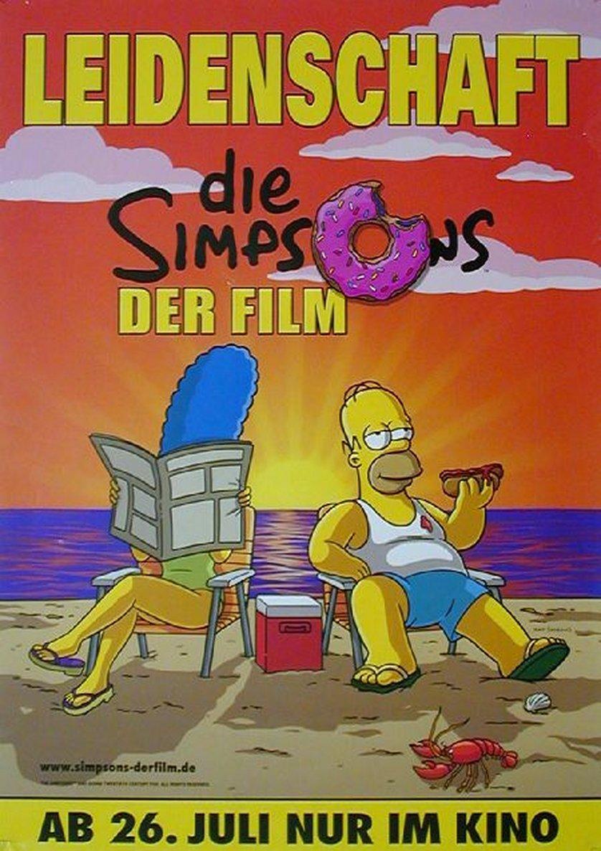 Die Simpsons Der Film Download