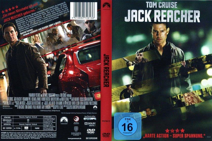 Jack Reacher Teile