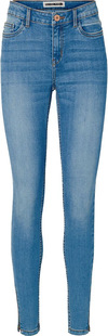 Noisy May Callie Skinny Jeans powered by EMP (Jeans)