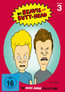Beavis and Butt-Head - The Mike Judge Collection - Volume 3