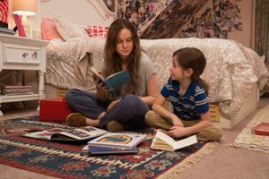 Gewinnerin: Brie Larson als Ma in 'Raum' © Universal Pictures
