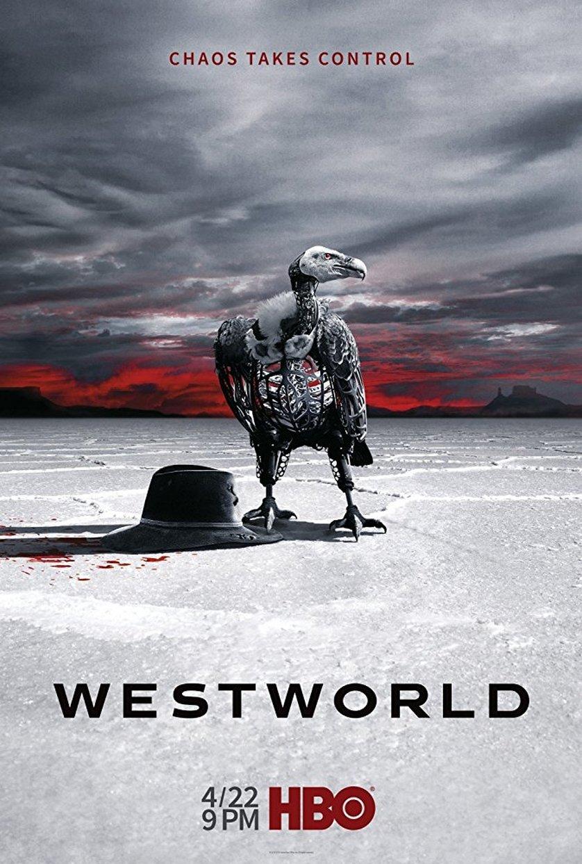 westworld staffel 2 folgen