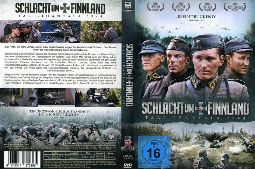 schlacht um finnland stream
