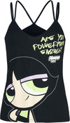 The Powerpuff Girls Are You Puff Enough? powered by EMP (Top)