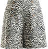Banned Retro Wild Child Shorts Short creme schwarz powered by EMP (Short)