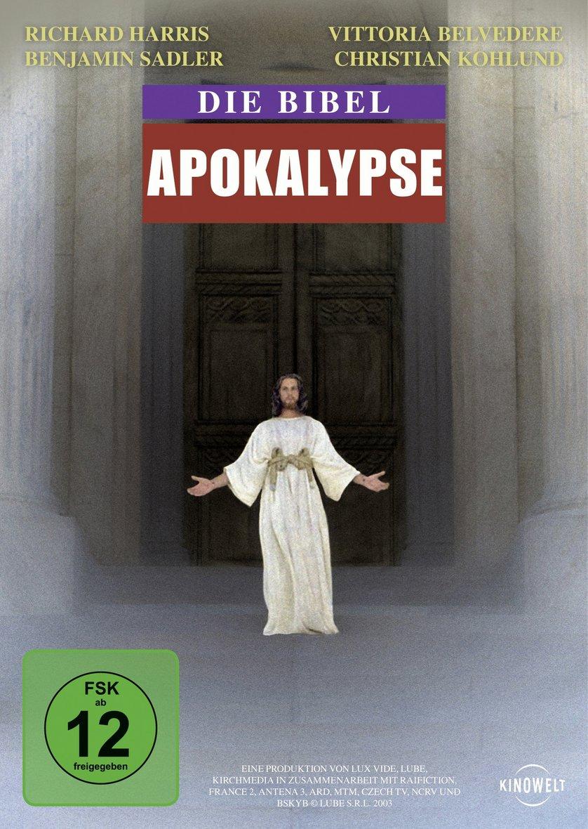 apokalypse bibel