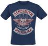 Aerosmith Boston Pride powered by EMP (T-Shirt)