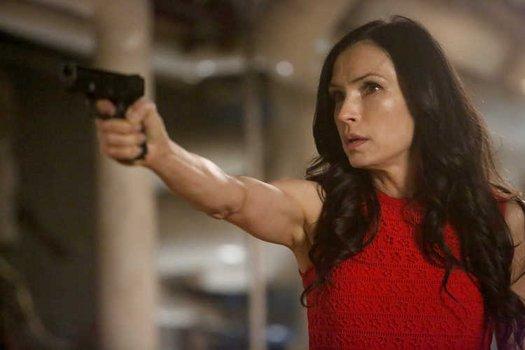 The Blacklist - Redemption - Staffel 1