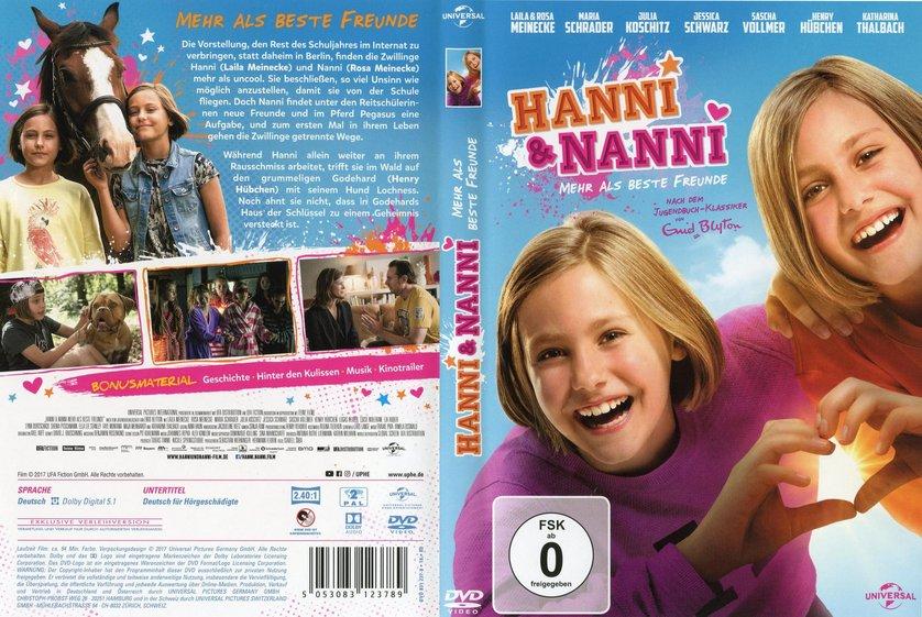 hanni und nanni 4 trailer deutsch