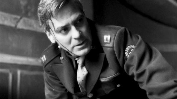 Clooney in 'The Good German' © Warner 2006