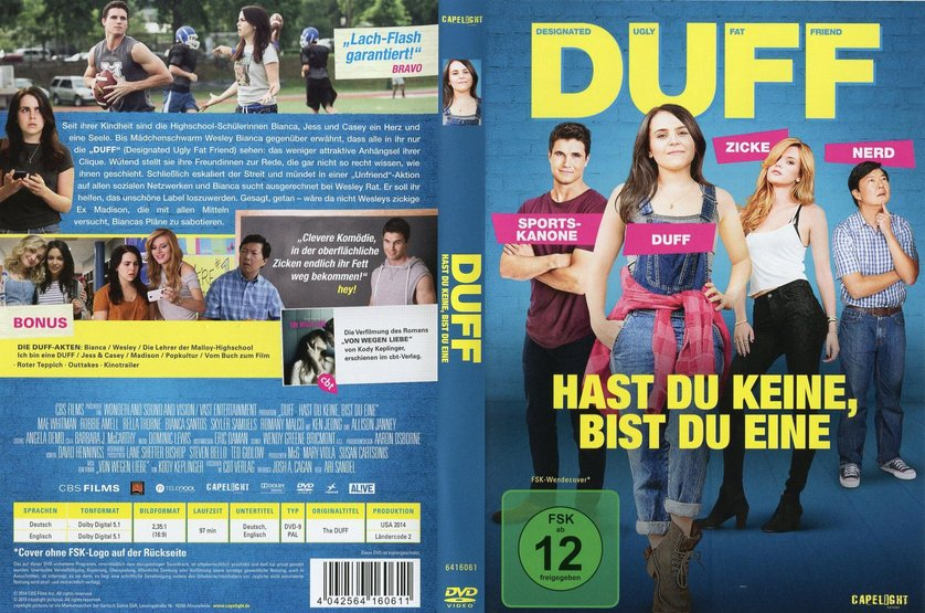 Duff Stream Deutsch