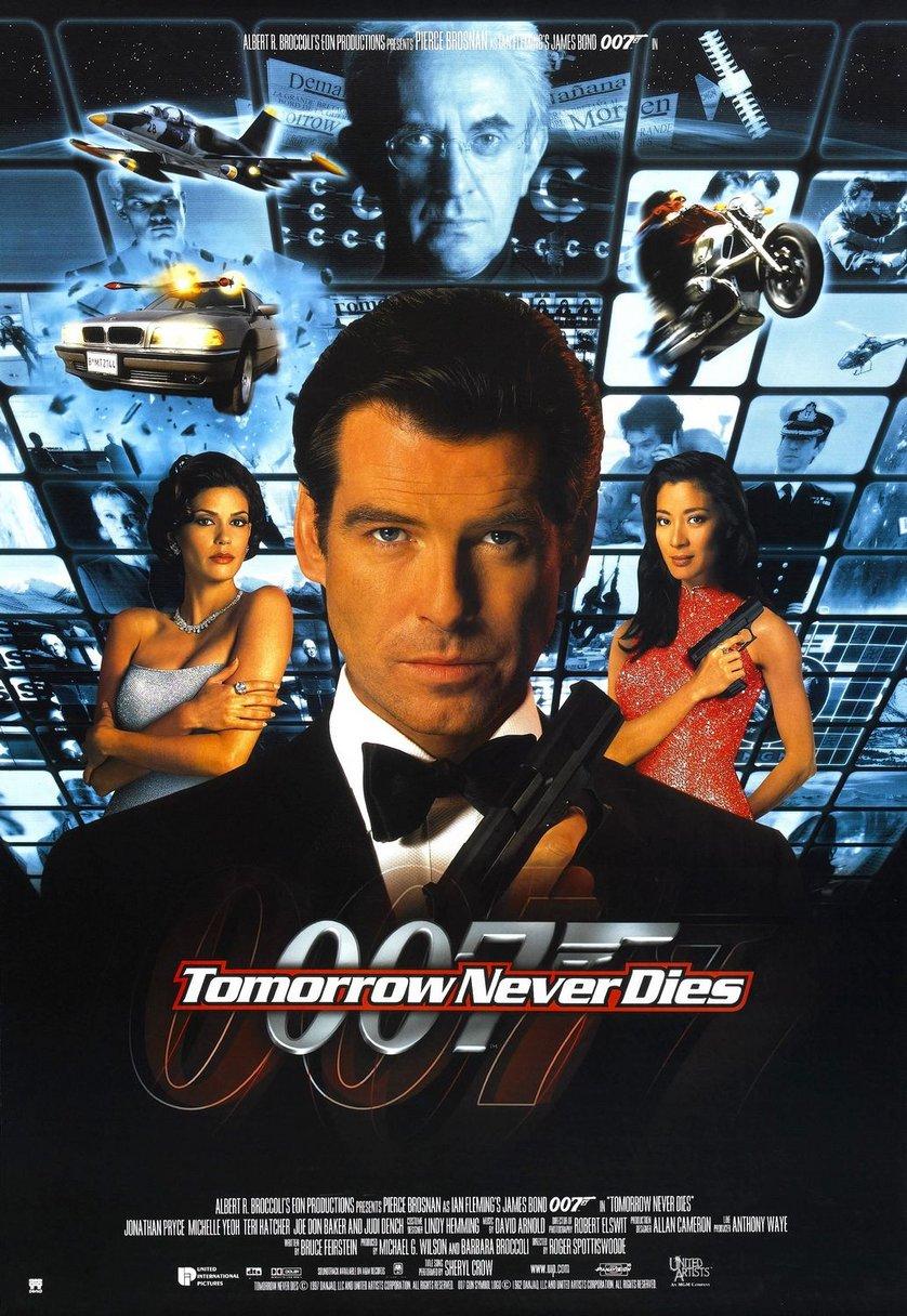 James Bond 007 – Der Morgen Stirbt Nie Stream