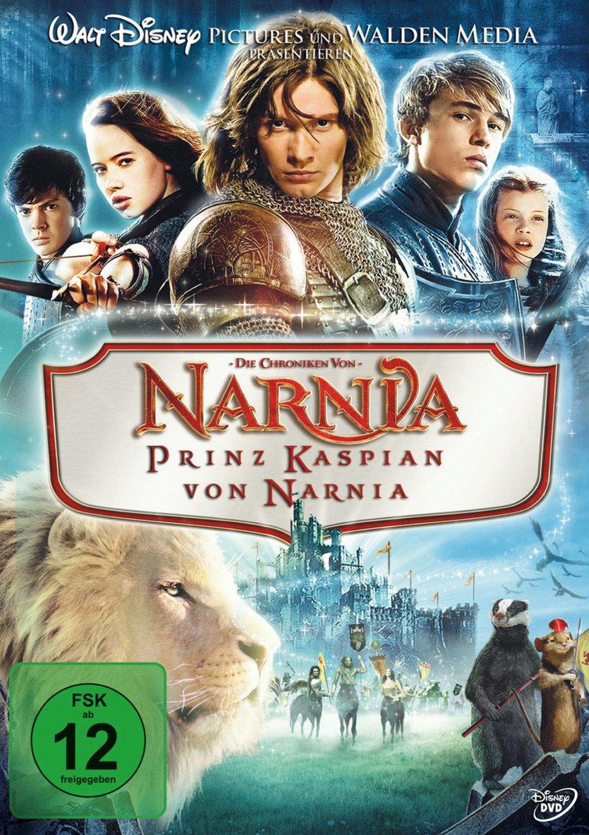 Die Chroniken Von Narnia 2 Stream