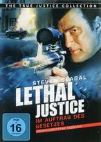 True Justice - Lethal Justice