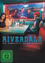 Riverdale - Staffel 1