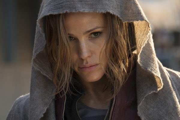 Jennifer Garner als Riley North © Universum Film
