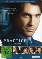 Practice - Staffel 1 & 2 - Volume 1