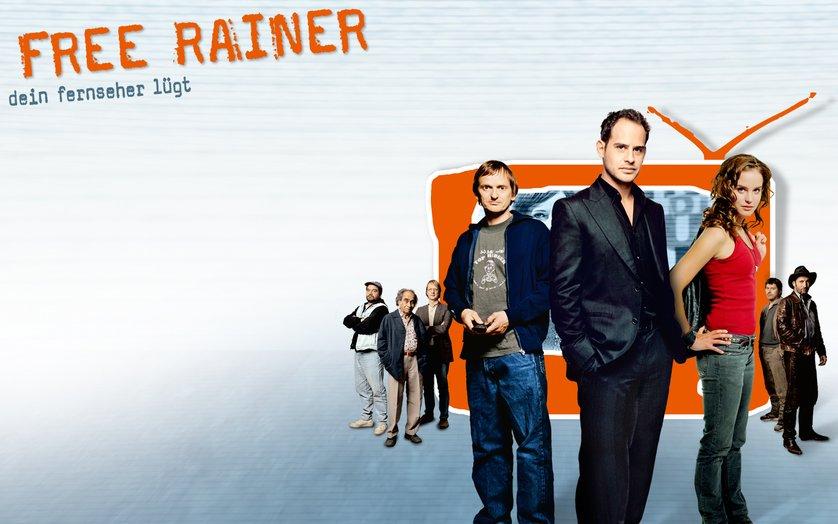 Free Rainer