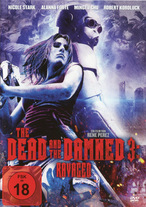 The Dead and the Damned 3 - Ravaged
