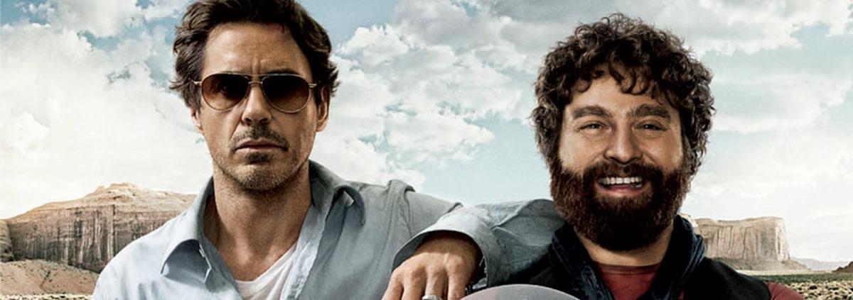 Bald ist Stichtag im Kino: Nach 'Hangover' folgt im Herbst ein Roadtrip ins Chaos