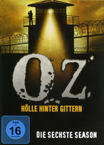 Oz - Staffel 6