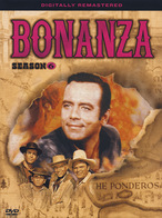 Bonanza - Staffel 6