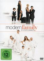 Modern Family - Staffel 3
