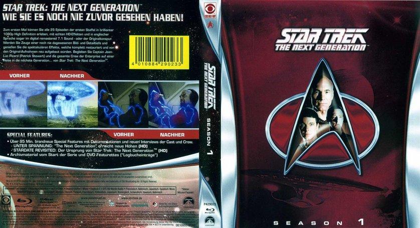 star trek next 1