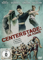 Center Stage 3 - On Pointe