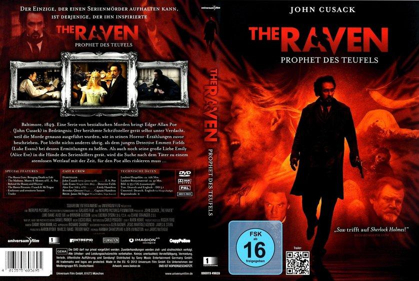 The Raven – Prophet Des Teufels Stream