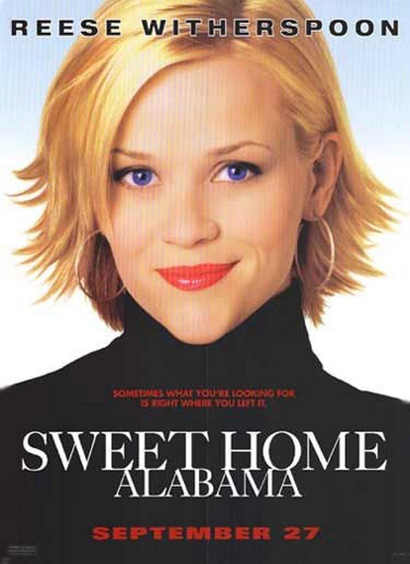 Sweet Home Alabama: DVD oder Blu-ray leihen - VIDEOBUSTER.de
