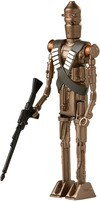 Star Wars The Mandalorian - Retro Collection - IG-11 powered by EMP (Actionfigur)
