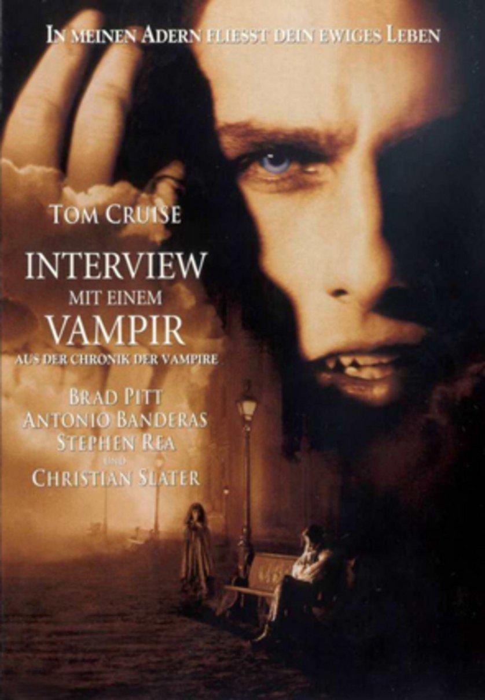 interview mit einem vampir stream