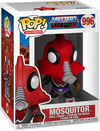 Masters Of The Universe Mosquitor Vinyl Figur 996 powered by EMP (Funko Pop!)