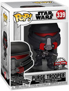 Star Wars Jedi Fallen Order - Purge Trooper Vinyl Figur 339 powered by EMP (Funko Pop!)