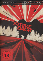 Strike Back - Staffel 4