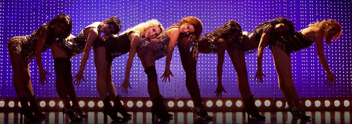 Gute Chancen für Burlesque: Goldene Himbeeren für Christina Aguilera und Cher?