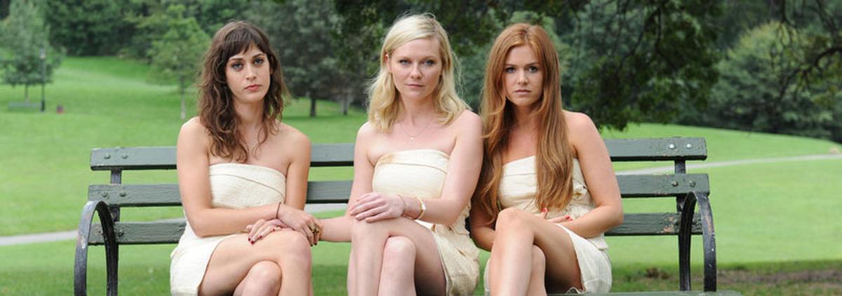 Starporträt-Special: Ladies Night - 4 Frauen und viele fette Lacher!