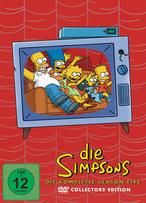 Die Simpsons - Staffel 5
